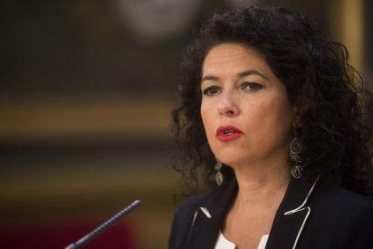 """Una senadora de Adelante Andalucía pide """"comprensión"""" con los etarras: """"Han pasado 40 años en prisión"""""""