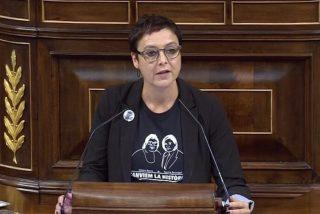 Una diputada de ERC, socia de Sánchez, tilda de asesina y torturadora a la Policía española