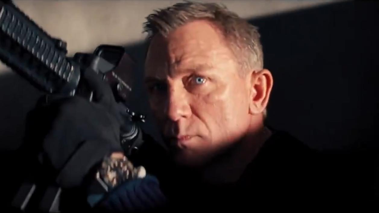 'Sin tiempo para morir': las claves de la despedida de Daniel Craig como James Bond