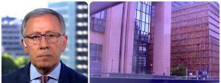 Patterson, excorresponsal en Bruselas, le pinta la cara a TVE por un tremendo gambazo
