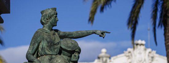 Monumento a los Héroes de Cavite