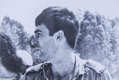 La inteligencia israelí secuestra a un general iraní para averiguar el paradero de un piloto desaparecido hace 35 años