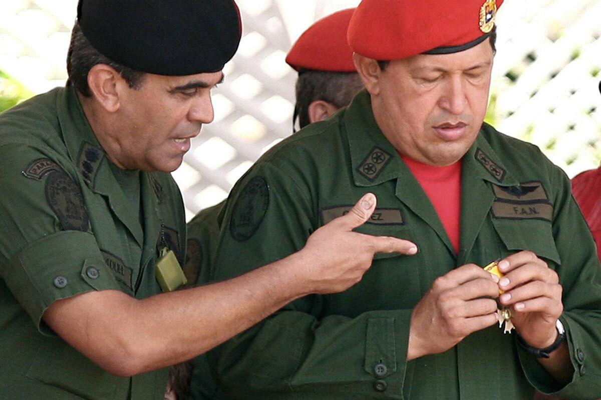 EEUU exige una investigación independiente sobre la muerte de Raúl Isaías Baduel, el compadre de Hugo Chávez