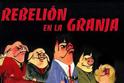 """""""Rebelión en la granja"""""""