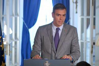 El fiscal del 'caso Ghali' aterra al Gobierno: ve indicio de delitos y señala a Pedro Sánchez