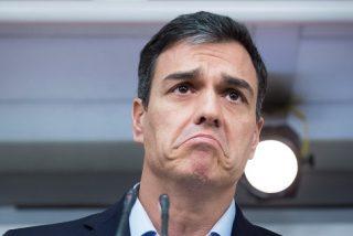 A Sánchez le pide el cuerpo echar a Podemos del Gobierno, pero le frena el canguelo de perder La Moncloa