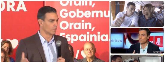 """El vídeo de Sánchez que demuestra que su """"no rotundo"""" a soltar a 200 etarras a cambio de los PGE es también mentira"""