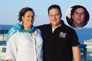 El hijo de Pablo Escobar advertirá a los jóvenes de Sinaloa sobre los peligros del narcotráfico