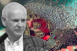 "Sir Howard Davies: ""¡Abandonad toda esperanza criptoinversores!"""