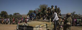 Golpe de Estado en Sudán: militares secuestran al primer ministro