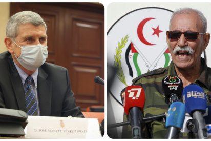 El motivo oculto por el que RTVE veta un viaje a Tinduf organizado por el Frente Polisario