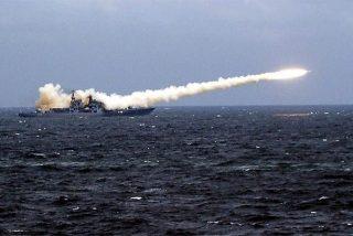 Rusia lanzará un misil hipersónico 'Tsirkon' desde una fragata antes de 2022