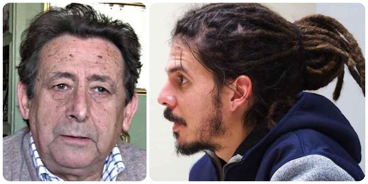 El sarcasmo de Ussía ante la ridícula condena al agresor podemita Alberto Rodríguez