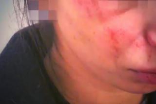 """Cuatro árabes agreden a una mujer en Vitoria: """"Te vamos a destrozar esa cara de guapa"""""""