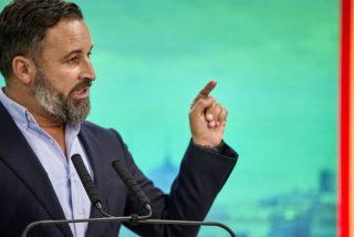 Censura: cazan a Twitter elaborando un falso informe contra VOX y 'premiando' a Bildu y a Podemos