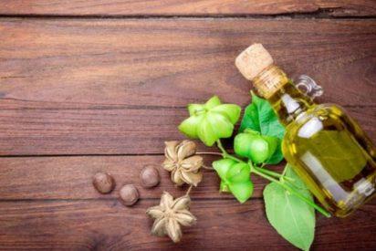 Aceite de sacha inchi, propiedades cosméticas