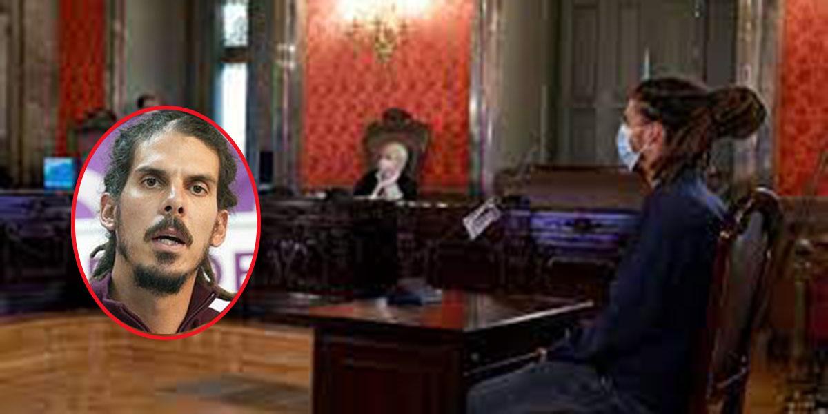 Otro condenado entre las filas de Podemos: el Supremo castiga al diputado rastas