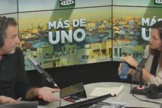 Alsina fulmina a la ministra Belarra, defensora de los condenados podemitas enchufados por Montero