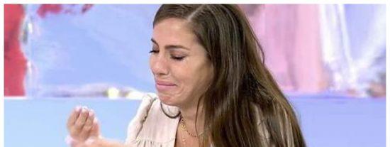 Una noticia 'bomba' rompe la escaleta de 'Sálvame': ¿Le van a arruinar la vida a Anabel Pantoja?