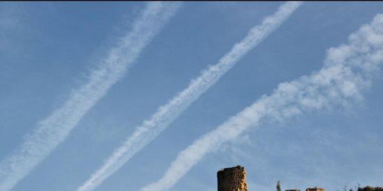 ¿Qué está pasando en nuestros cielos? La realidad que nos ocultan: el clima como arma de guerra