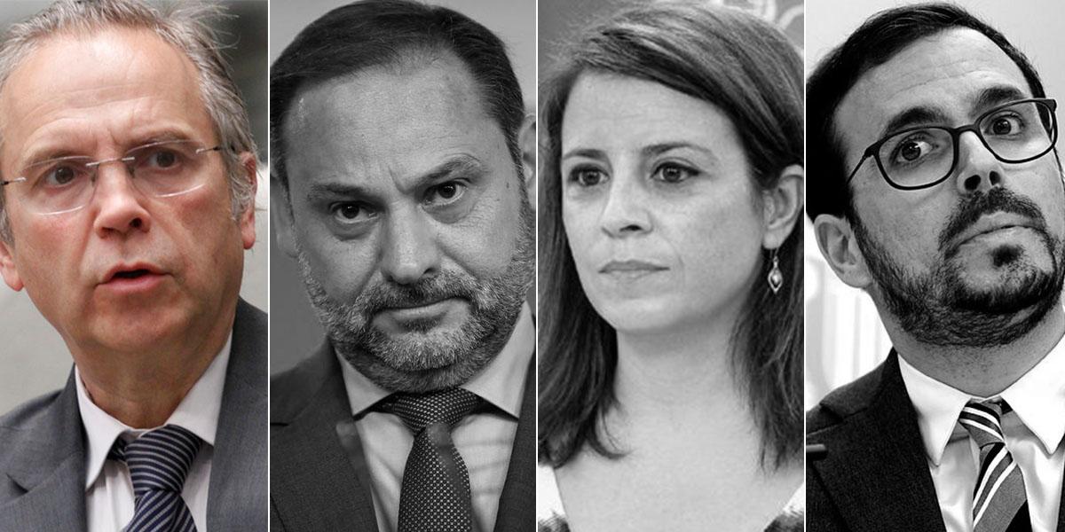 El currículum de Antonio Miguel Carmona que cierra las bocas de los 'reventados' compañeros que le critican por su fichaje por Iberdrola