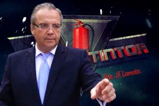 El Extintor y Antonio Miguel Carmona