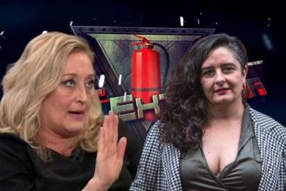 El Extintor: Elisa Beni e Irantzu Varela