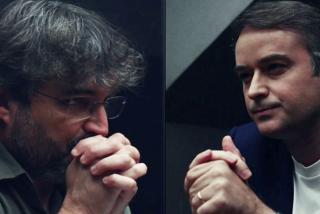 """Iván Redondo pide eliminar su posible fichaje por laSexta y Jordi Évole se niega: """"No voy a cortar nada"""""""
