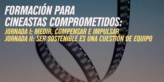 """Ciudad de Madrid Film Office patrocina la formación de """"cineastas comprometidos"""""""