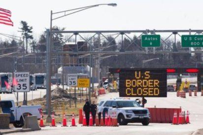 Estos son los únicos viajeros que podrán acceder a EEUU a través de sus fronteras terrestres con México y Canadá