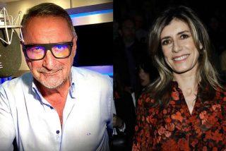 """Herrera airea que Pedro Sánchez """"duerme en el sofá"""" por 'reventar' las saunas gay de su suegro"""