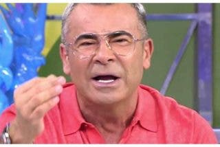 Historias de un falso progre: Jorge Javier Vázquez se pone rabioso contra Hacienda pero se olvida de algo