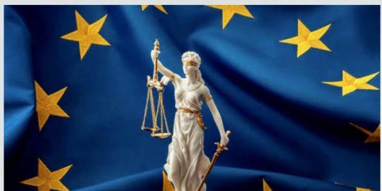 """José Manuel García Albarrán: """"Justicia europea 'versus' justicia española """""""