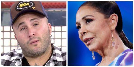 El negocio más rastrero: Kiko Rivera destrozó a su madre y luego la perdonó por una cifra... ¿pírrica?