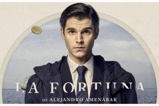 La deriva patriótica de Amenábar: ¿Se puede saber de qué va 'La Fortuna'?