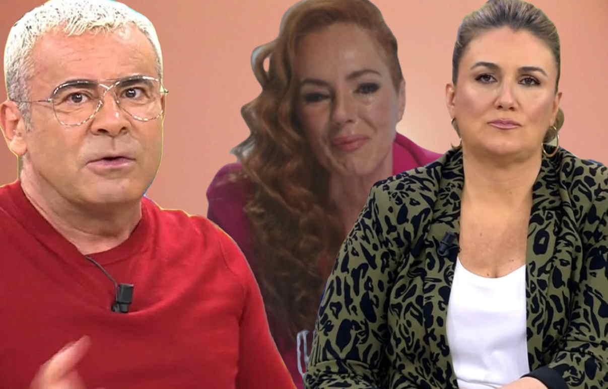 Batacazo a Telecinco: la justicia frena el nuevo documental 'bomba' de Rocío Carrasco