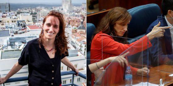 Madre, médico y… forrada: las varias propiedades de la 'pistolera' Mónica García