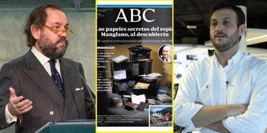 """Pérez-Maura (El Debate) destroza la investigación de sus excompañeros de ABC: """"No te puedes creer nada"""""""