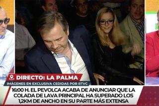 Avalancha de palos a Carmona en 'Todo es mentira' y una inesperada defensa