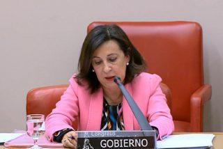 Urgente: el Fiscal Anticorrupción lleva al Supremo a Margarita Robles por presunta evasión de capitales