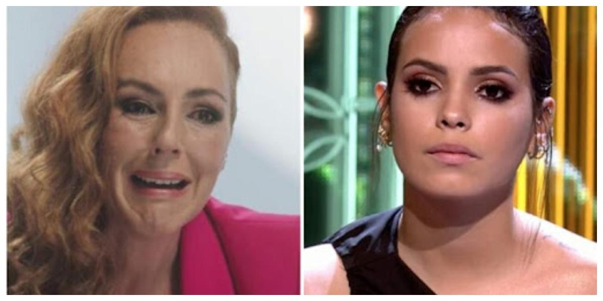 La caída de Rocío Carrasco: sin serie documental y demandada por su propia hermana