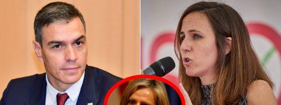 Isabel San Sebastián (ABC) culpa a Sánchez de los brutales ataques a la Justicia desde su Gobierno
