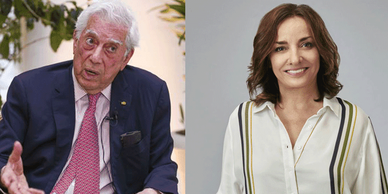 """Vargas Llosa manda una explosiva carta a El País donde pide que sus redactores """"se tranquilicen"""""""