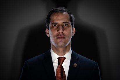 """En exclusiva con Juan Guaidó: La acusación de corrupción contra Morodo """"despierta muchas suspicacias"""" sobre Zapatero"""