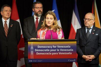 Canadá: Cuba tendrá un papel importante en la resolución de la crisis venezolana