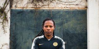 Formiga, la futbolista brasileña con el récord de mundiales femeninos y masculinos